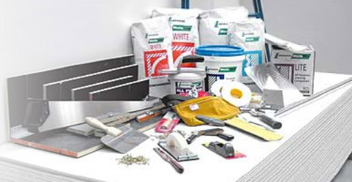 plaster-products